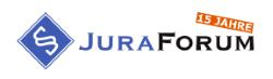 Jura Forum Logo