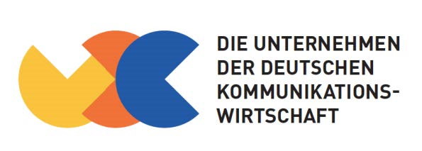 Kommunikationswirtschaft Verbandsallianz Logo