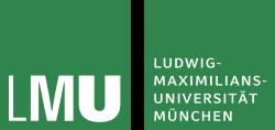 LMU Muenchen Logo