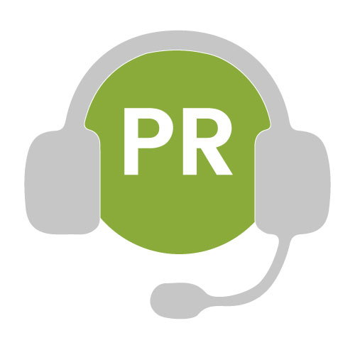 PR Journal Podcast Signet 2020