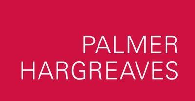 Palmer Hargreaves Logo