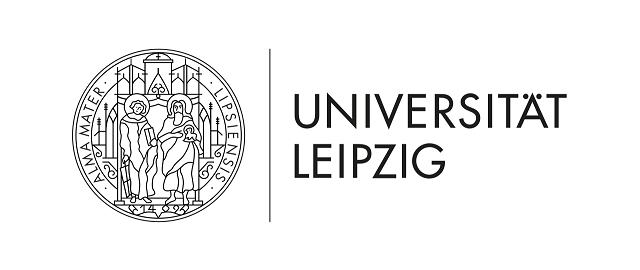 Universitaet Leipzig Logo II