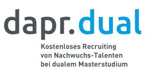 dapr dual Arbeitgeber Logo