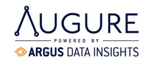 Augure Argus Data Insights Screen