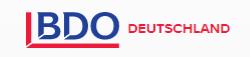 BDO Deutschland Logo