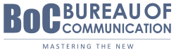 BoC Mastering Logo