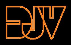 DJV Dt Jouralisten Verband Logo