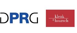 DPRG Klenk u Hoursch Logos