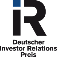 Deutscher Investor Relations Preis Logo