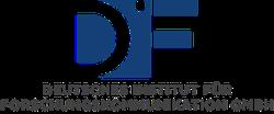 Deutsches Institut fuer Forschungskommunikation DIF Logo