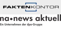 Faktenkontor News aktuell Logos 21