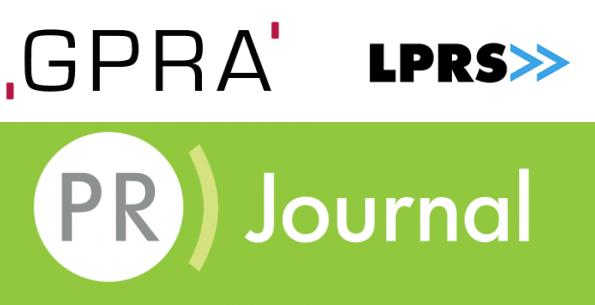 GPRA LPRS PRJ Logos final