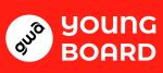 GWA Youngboard Logo
