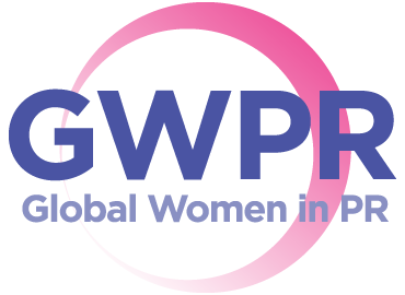 GWPR Logo global women in pr klein
