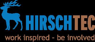 Hirschtec Logo 2021