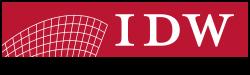 Institut der Wirtschaftsprüfer Logo