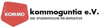 Kommoguntia e V Logo