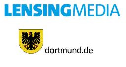 LensingMedia Dortmund de Logos