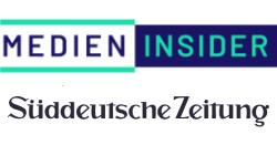 Medieninsider SZ Logos