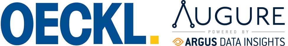 OECKL Logo Augure Logo 2021