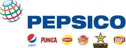 PepsiCo Einzelmarken Logos