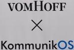 Vom Hoff meet KommunikOS