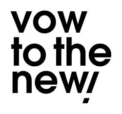 Vow to the new Agenturlogo