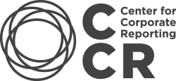 Center for Corporate Reporting Logo