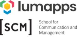 LumApps SCM Logo