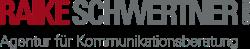 RaikeSchwertner Logo