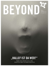 Beyond 09 Cover