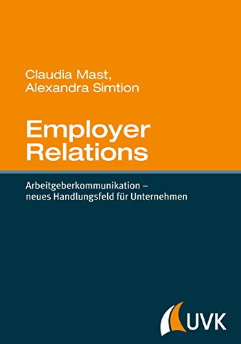 Employer Relations Mast Simtion
