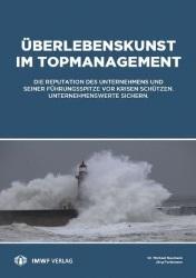 Ueberlebenskunst im Topmanagement Buchcover