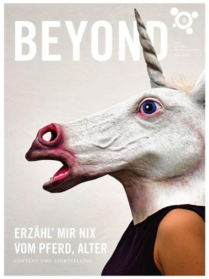 Beyond Nr 10 Cover