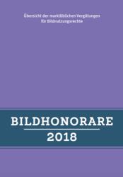 Bildhonorare 2018 Borschuerentitel