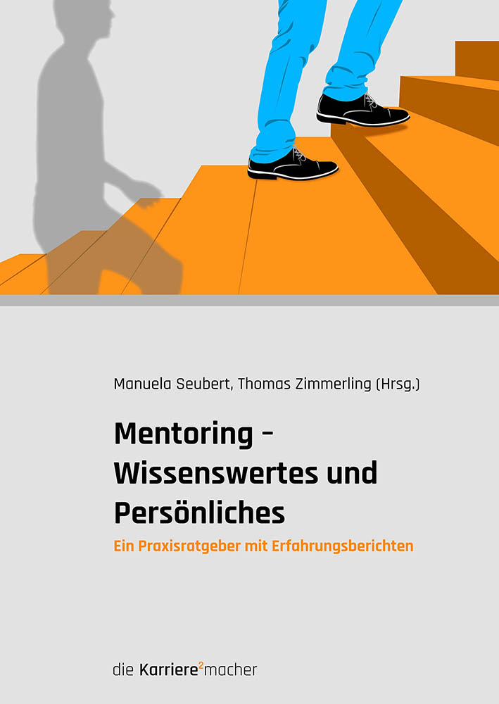 Cover Mentoring Wissenswertes Persoenliches