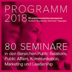 Depak Programm 2018 Cover