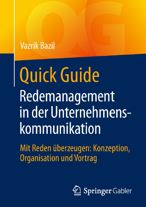 Redemanagement Vazrik Bazil Cover II