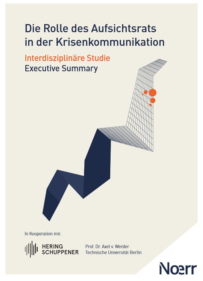 Rolle AR in Krise Hering Schuppener Cover