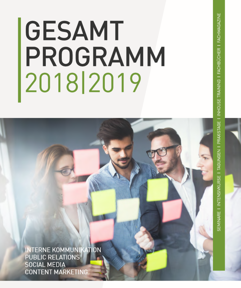 SCM Gesamtprogramm 18 19 Cover