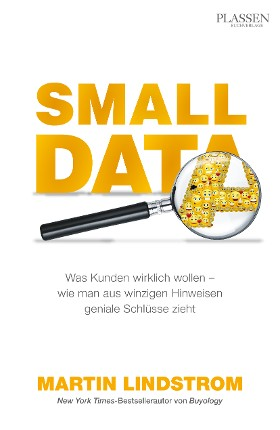Small Data Martin Lindstrom Cover