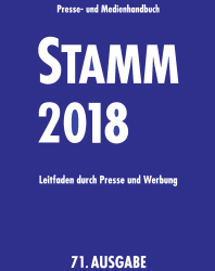 Stamm Leitfaden 2018 Cover