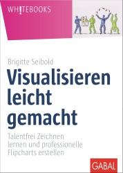 Visualisieren leicht gemacht Buchcover