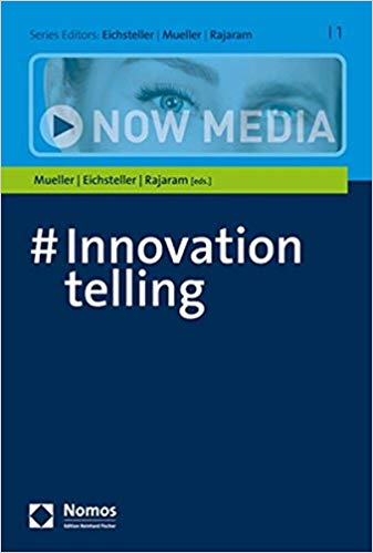 Innovationtelling Cover