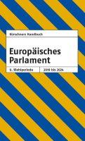 Kuerschner Handbuch Europa Cover