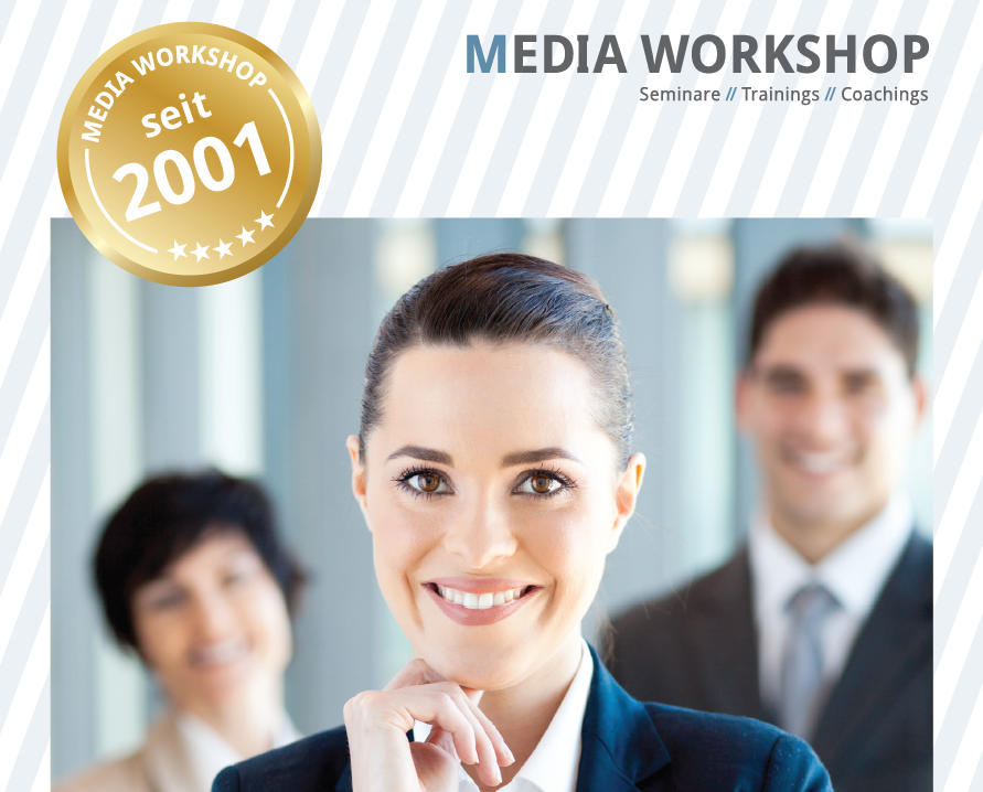 Media Workshop Programm 2019 Cover