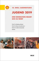 Shell Jugendstudie18 2019 Cover