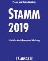 Stamm Leitfaden 2019 Cover