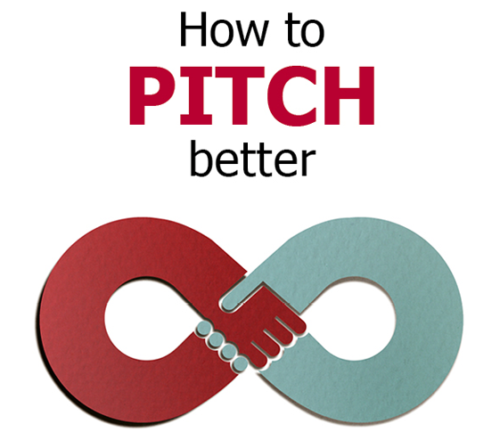 Whitepaper How to pitch better Cover