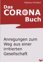 Das Corona Buch Cover Scheben
